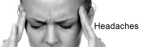 headache relief with chiropractic care