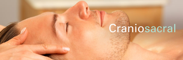 Craniosacral Therapy San Francisco