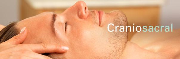 Craniosacral Therapy San Francisco