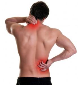 Back Pain - Dr. Laura Sheehan, San Francisco and Marin County Chiropractor.