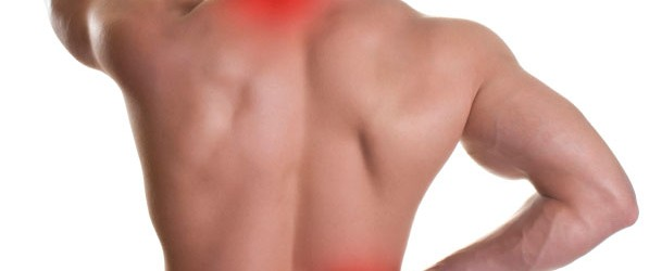 The Top 12 Symptoms of Back Pain